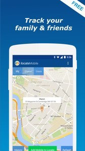Track Any Mobile Phone