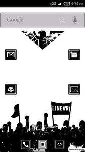 Linear (ADWTheme)
