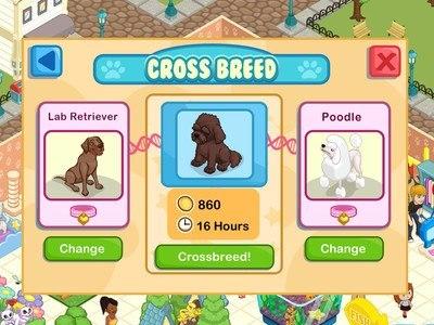 Pet Shop Story: Renaissance