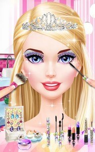 Glam Doll Makeover - Chic SPA!