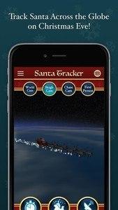 Call & Track Santa - NPCC Free