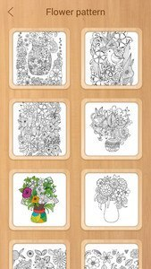 Colorfit Coloring book