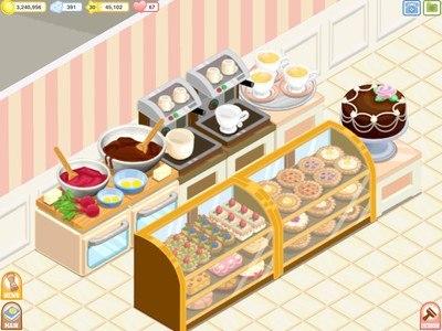Bakery Story: Thanksgiving