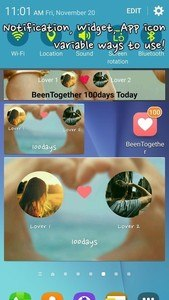 Been Together (Ad) - D-day