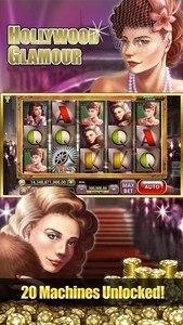 Slot Machines!