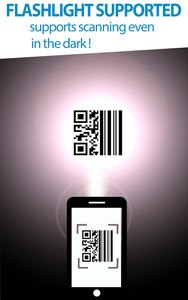 Ad Free QR Scanner for Android