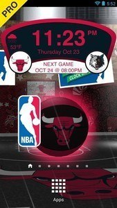 NBA 2016 Live Wallpaper