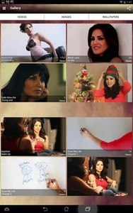 Sunny Leone Official App