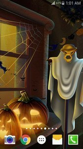 Halloween Live Wallpaper PRO