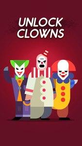 Killer Clown Chase
