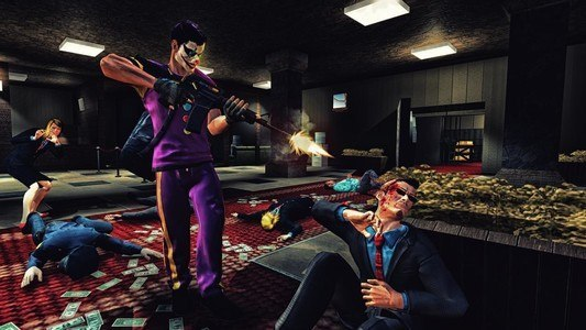 Robbery Master Criminal Squad
