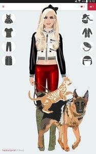 Fashion Superstar Dress Up