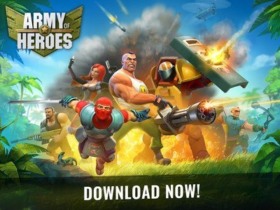 Army of Heroes