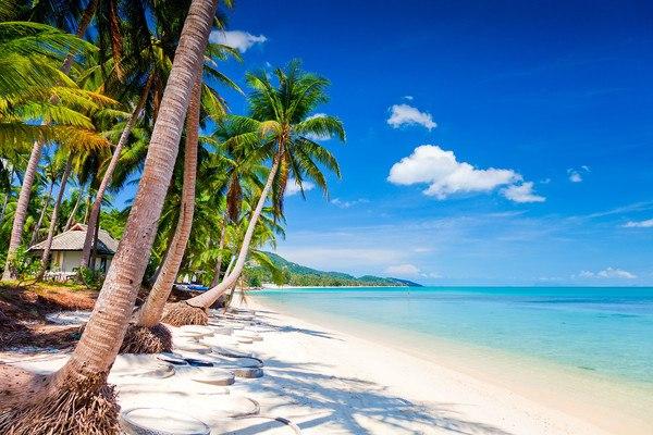 Beautiful Koh Samui Thailand