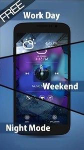 Smart Screen Launcher (Beta)