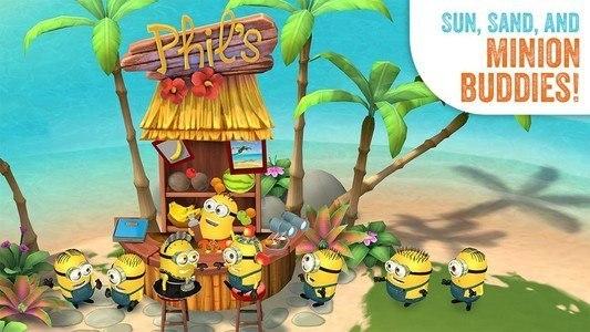 Minions Paradise™