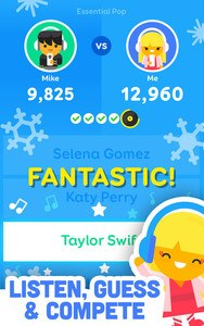 SongPop 2 - Music Quiz