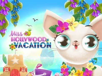 Miss Hollywood: Vacation