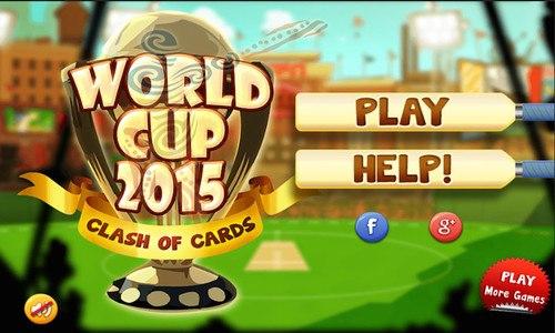 Clash of Cricket Cards