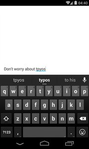Google Keyboard