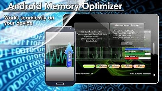 Memory Optimizer FREE