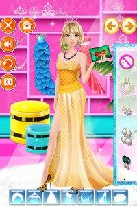Prom Spa Salon - Girls Games