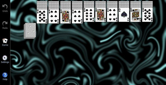 120 Card Games Solitaire Pack
