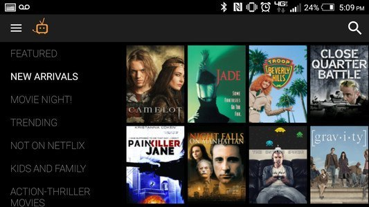 Tubi TV - Free TV & Movies