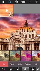 Color Effect Photo Editor