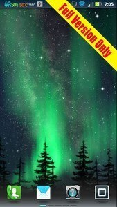 Northern Lights FREE (Aurora)