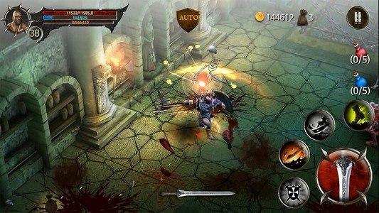 BloodWarrior