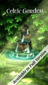 Celtic Garden Free
