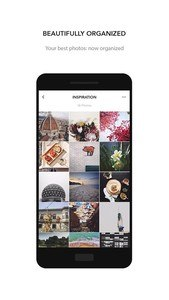 Slidebox - Photo Organizer