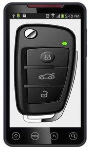 Car Key Simulator Free
