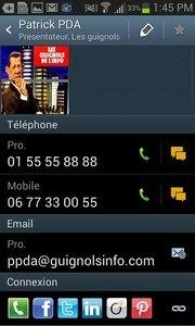 Mobiletag QR & product Scanner