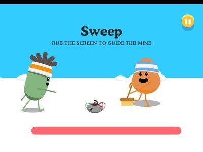 Dumb Ways to Die 2: The Games