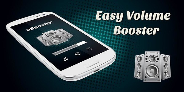 Easy Volume Booster