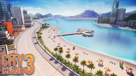 City Island 3 - Building Sim