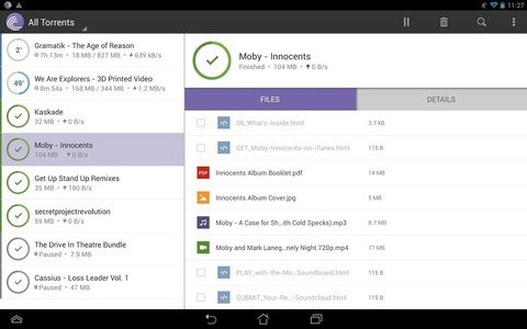 BitTorrent®- Torrent Downloads APK Free Media & Video Android App
