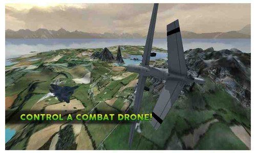 Drone Ops: First Strike