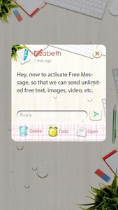 FREEGOSMS COZY AFTERNOON THEME