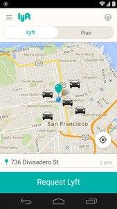 Lyft - Taxi & Bus Alternative