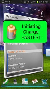 Faster Battery Charge FREE