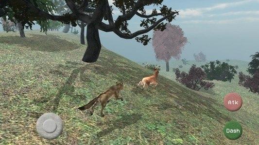 Wolf RPG Simulator