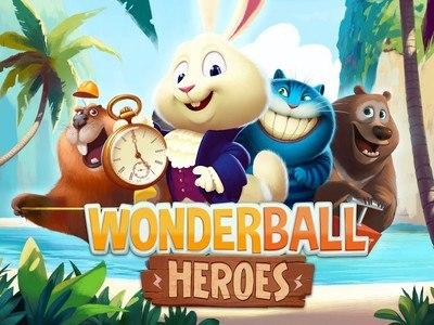 Wonderball Heroes