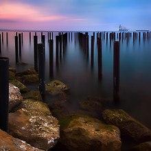 Ocean Posts