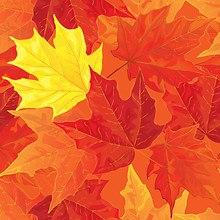Maple Leaves Art