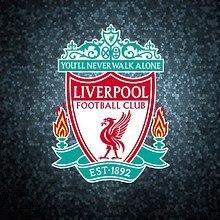 Liverpool FC Badge