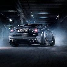 Carlsson C25 Super GT Final Edition