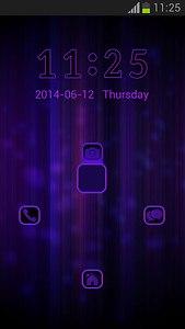Lock Screen Personalize